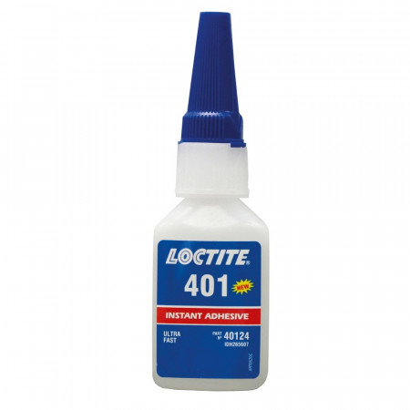 BOTE 20 GRS LOCTITE 401 / BLISTER