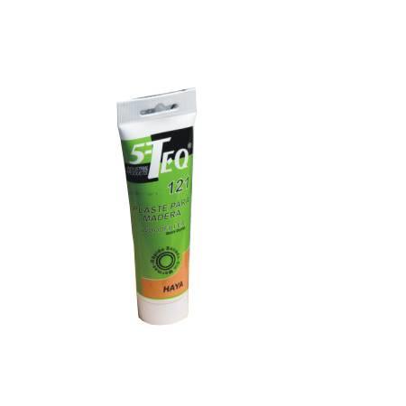 5-TEQ plaste blanco