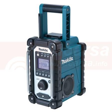 Radio DMR107