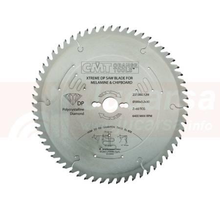 SIERRA CIRCULAR DP 300X3,2/2,2X30 Z96 TCG