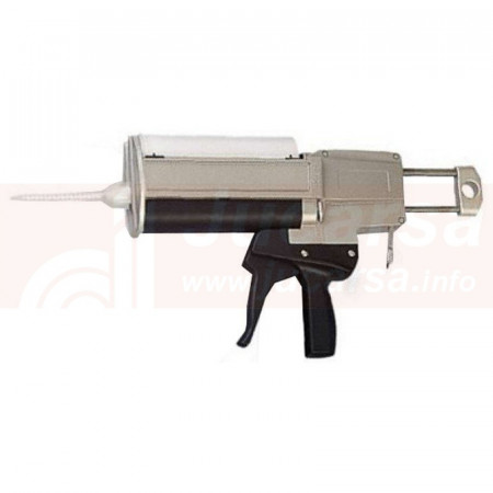 Pistola manual DM400-10 10:1