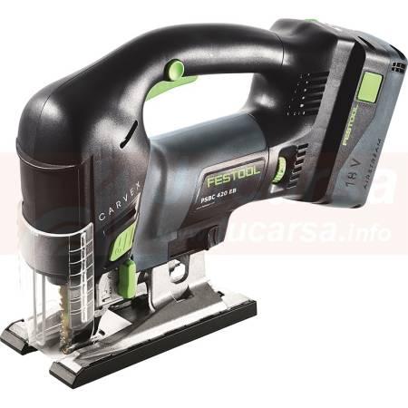 Caladora PSBC 420 Li 5,2