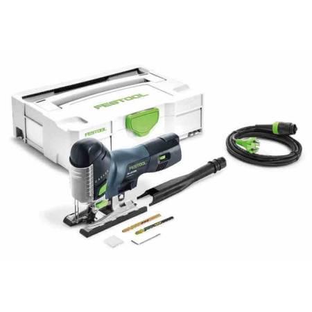 Caladora de péndulo PS 420 EBQ-Plus