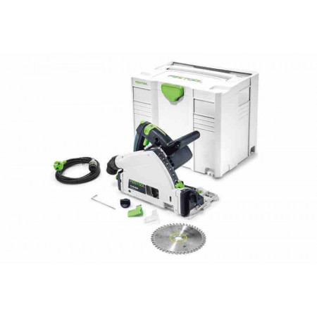 Festool Sierra de incisión TS 55 REBQ-Plus