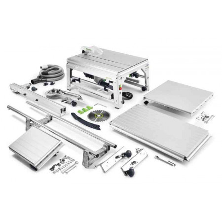 Festool Sierra de tronzar CS 70 EB-Set PRECISIO