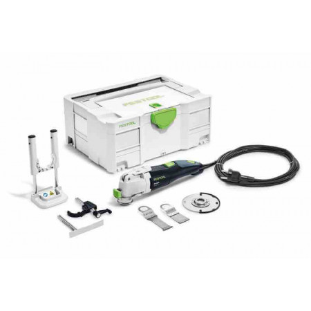 Festool Oscilante OS 400 E-Set VECTURO