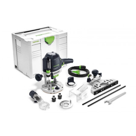 Festool Fresadora OF 1400 EBQ-Plus