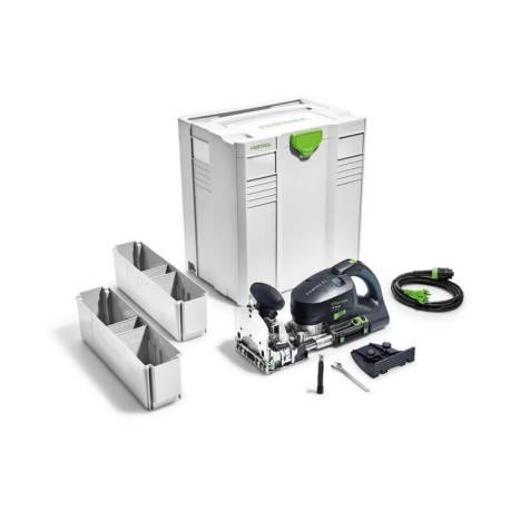 Festool Fresadora de espigas DF 700 EQ-Plus DOMINO XL