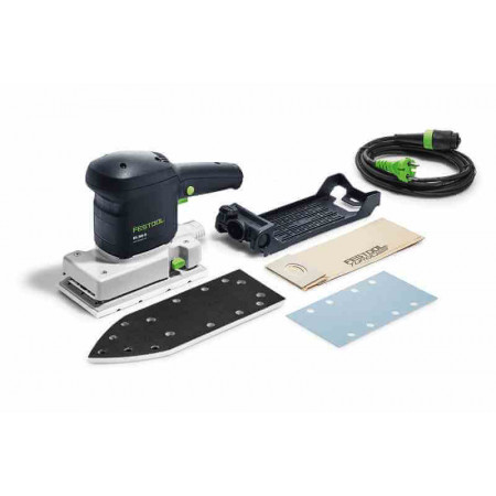 Festool Lijadora orbital RS 300 Q