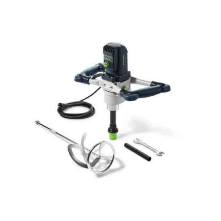 Agitador MX 1600/2 E EF HS3R
