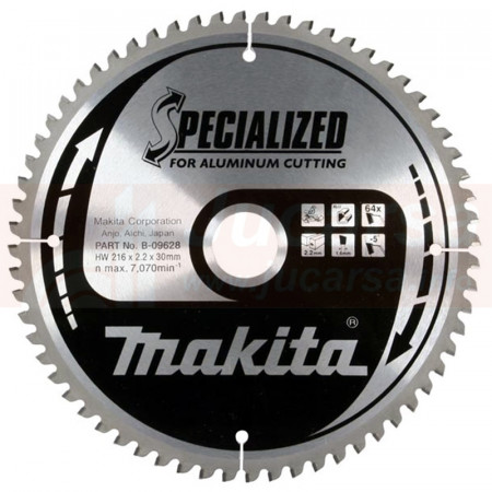 CARRL GUIA MAKITA 1.9MTS