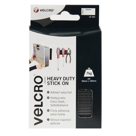 Cinta de Velcro HEAVY DUTY