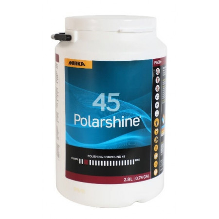 Pasta Polarshine 45