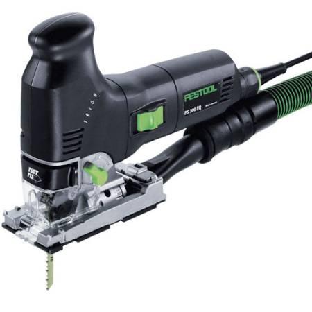 Caladora de péndulo PS 300 EQ-Plus