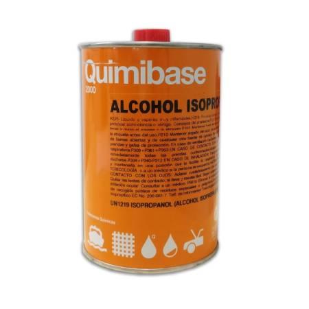 ALCOHOL ISOPROPILICO B-5L