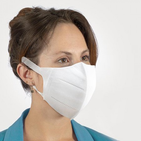 Paquete 20 Mascarillas proteccion respiratoria JT