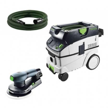 Lijadora ETS EC 150 EQ