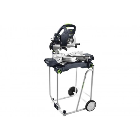 KAPEX KS 60 E-UG-Set