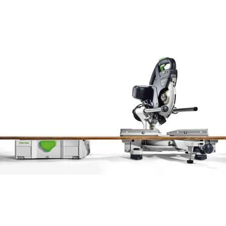 KAPEX KS 60 E-UG-Set/XL
