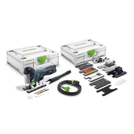 Caladora de pén PS 420 EBQ-Set
