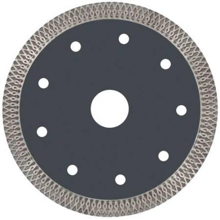 Disco de tronzar de diamante TL-D125 PREMIUM