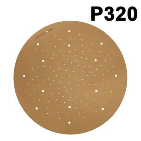 CAJA 100 DISC.HELIX GOLD 150 P320
