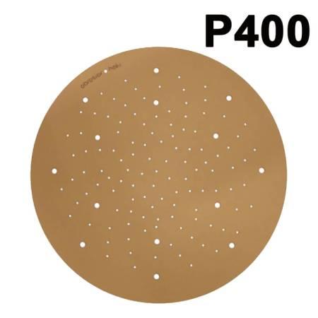 CAJA 100 DISC.HELIX GOLD 150 P400