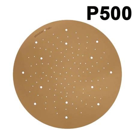 CAJA 100 DISC.HELIX GOLD 150 P500