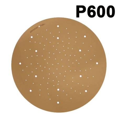 CAJA 100 DISC.HELIX GOLD 150 P600