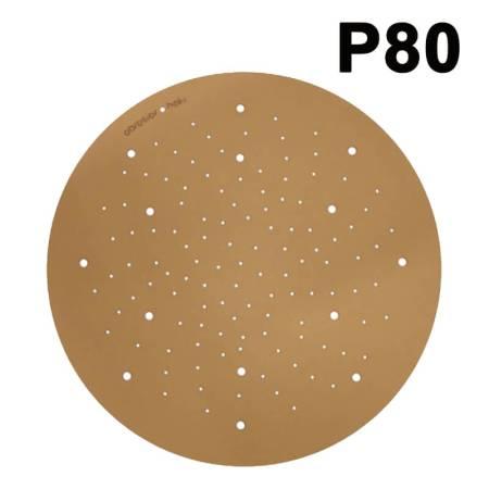 CAJA 50 DISC.HELIX GOLD 150 P80