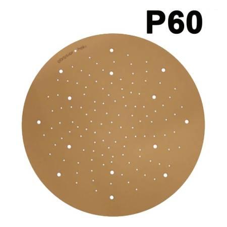 CAJA 50 DISC.HELIX GOLD 150 P60