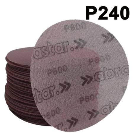 CAJA 25 DISCOS STAR NET G-240 225 Ø 0T