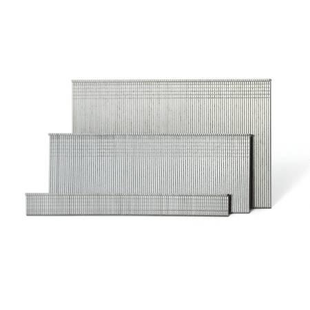 Millar BRAD 12-20 G.Laminado brad/pin: 1,00 x 1,25 mmCabeza brad: 1,9 mm