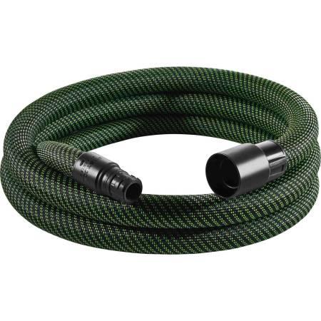 Tubo flexible de aspiración D27/32x3,5m-AS/CTR