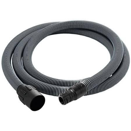 Tubo flexible de aspiración D 27/32x3,5m