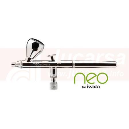AEROGRAFO IWATA NEO HP-CN E 0.35mm