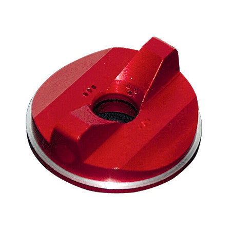 "CABEZAL AIRE TIPO WAGNER""ROJO"" GM 3000AC"