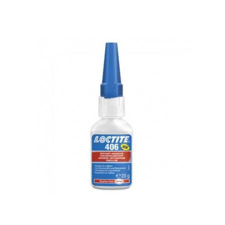 LOCTITE 406 20GRS