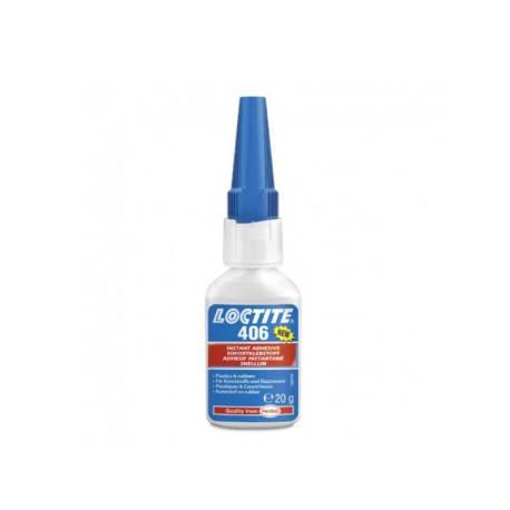 LOCTITE 406 BOTE 20GRS