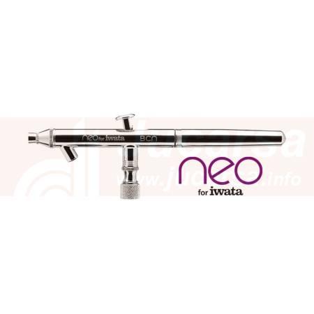 AEROGRAFO IWATA NEO HP-BCNE 0.35mm