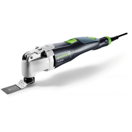 Festool Oscilante OS 400 EQ-Plus VECTURO
