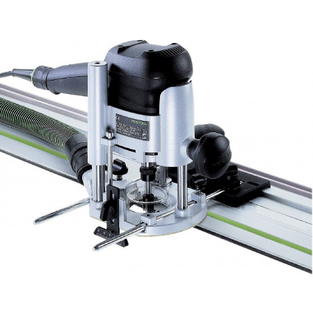 Festool Fresadora OF 1010 EBQ-Set