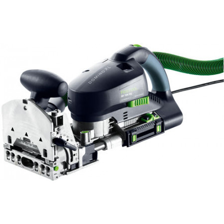 Festool Fresadora de espigas DF 700 EQ-Plus DOMINO XL
