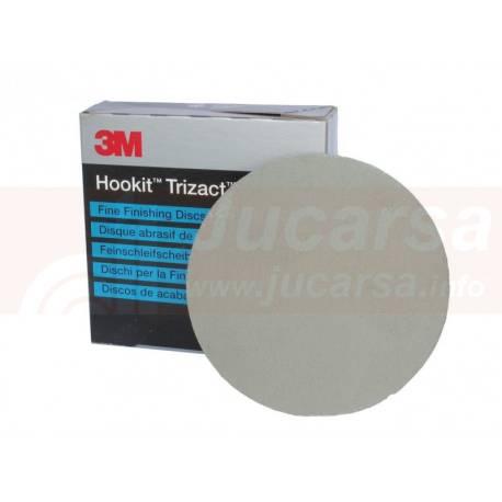 DISCO 3M D150 TRIZACT P3000