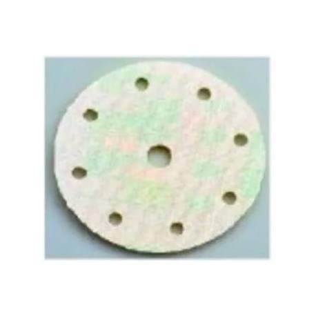 DISCO MICRO-ABRASIVO 3M 266L 60MIC.150 VEL.8+1A