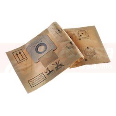 Bolsa filtrante de dos capas FIS-SR 200 /5