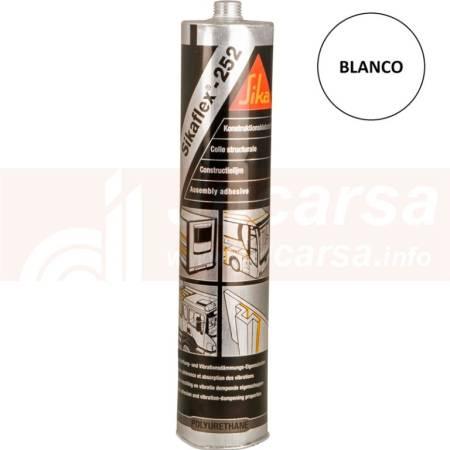 SIKAFLEX 252 Blanco