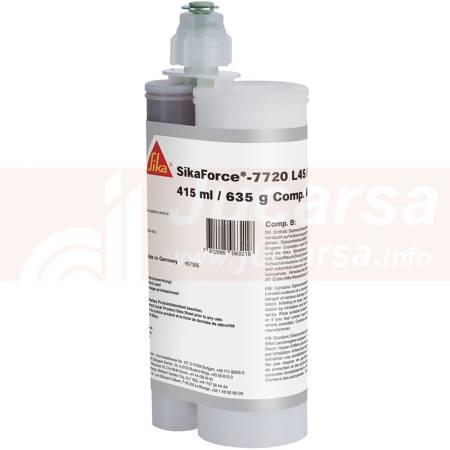 Cartucho de 415 ml. SIKAFORCE 7720 L45