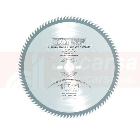SIERRA CIRCULAR 300X32X30