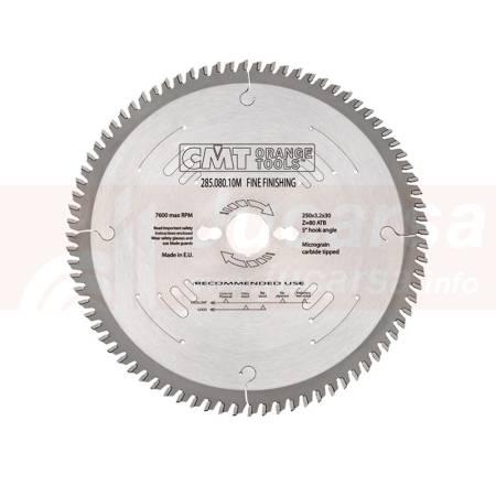 Disco para aluminio 300X3.2X30 Z96
